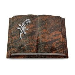 Livre Pagina/Orion Rose 6 (Alu)