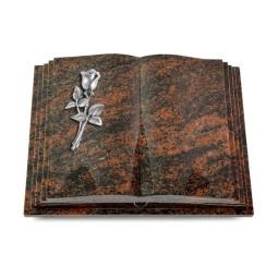 Livre Pagina/Orion Rose 8 (Alu)