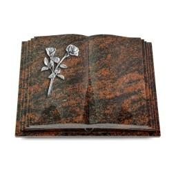 Livre Pagina/Orion Rose 10 (Alu)
