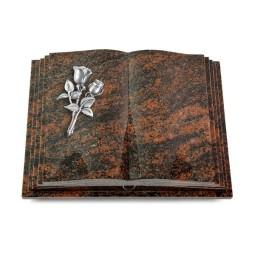 Livre Pagina/Orion Rose 11 (Alu)