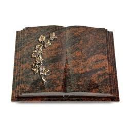 Livre Pagina/Orion Efeu (Bronze)