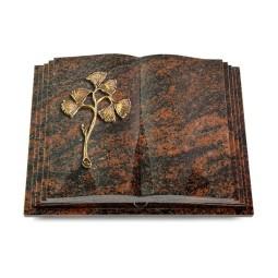 Livre Pagina/Orion Gingozweig 1 (Bronze)
