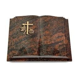 Livre Pagina/Orion Kreuz 1 (Bronze)