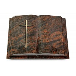 Livre Pagina/Orion Kreuz 2 (Bronze)