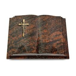Livre Pagina/Orion Kreuz/Ähren (Bronze)