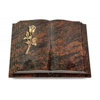 Livre Pagina/Orion Rose 8 (Bronze)