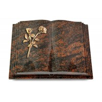 Livre Pagina/Orion Rose 10 (Bronze)