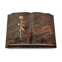 Livre Pagina/Orion Rose 12 (Bronze)