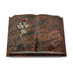 Livre Pagina/Orion Rose 7 (Color)