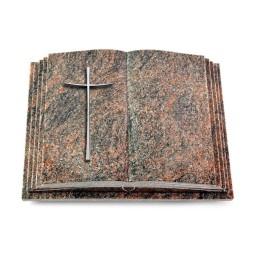 Livre Pagina/Aruba Kreuz 2 (Alu)