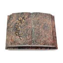 Livre Pagina/Aruba Efeu (Bronze)