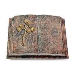 Livre Pagina/Aruba Gingozweig 1 (Bronze)