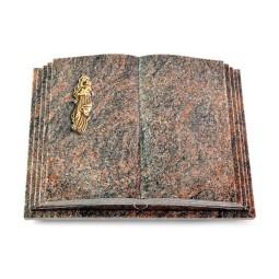 Livre Pagina/Aruba Maria (Bronze)