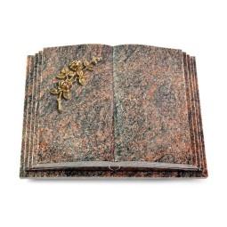 Livre Pagina/Aruba Rose 5 (Bronze)