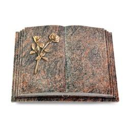 Livre Pagina/Aruba Rose 10 (Bronze)