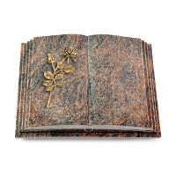Livre Pagina/Aruba Rose 13 (Bronze)