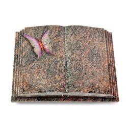Livre Pagina/Aruba Papillon 1 (Color)