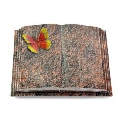 Livre Pagina/Aruba Papillon 2 (Color)
