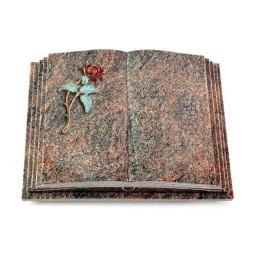 Livre Pagina/Aruba Rose 2 (Color)