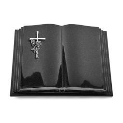 Livre Pagina/Himalaya Kreuz/Rosen (Alu)