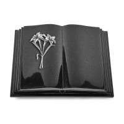 Livre Pagina/Himalaya Lilie (Alu)