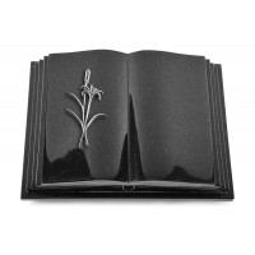 Livre Pagina/Himalaya Lilienzweig (Alu)