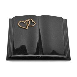 Livre Pagina/Himalaya Herzen (Bronze)