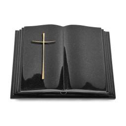 Livre Pagina/Himalaya Kreuz 2 (Bronze)