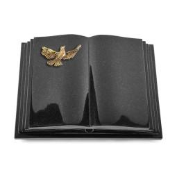 Livre Pagina/Himalaya Taube (Bronze)