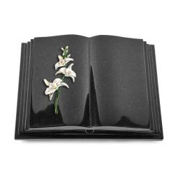 Livre Pagina/Himalaya Orchidee (Color)