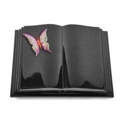 Livre Pagina/Himalaya Papillon 1 (Color)