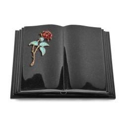 Livre Pagina/Himalaya Rose 2 (Color)