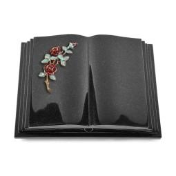 Livre Pagina/Himalaya Rose 3 (Color)