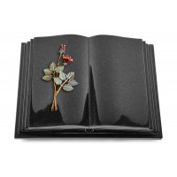 Livre Pagina/Himalaya Rose 5 (Color)