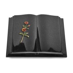 Livre Pagina/Himalaya Rose 6 (Color)