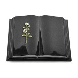 Livre Pagina/Himalaya Rose 8 (Color)