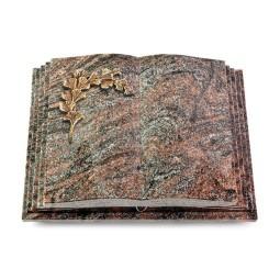 Livre Pagina/Orion Gingozweig 2 (Bronze)