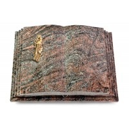 Livre Pagina/Orion Maria (Bronze)