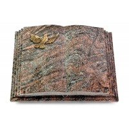 Livre Pagina/Orion Taube (Bronze)