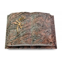 Livre Pagina/Orion Rose 6 (Bronze)