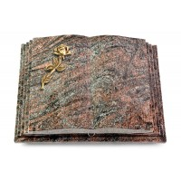 Livre Pagina/Orion Rose 7 (Bronze)