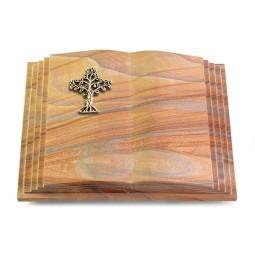 Livre Pagina/Paradiso Baum 2 (Bronze)