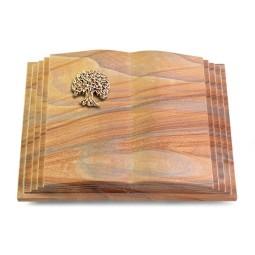 Livre Pagina/Paradiso Baum 3 (Bronze)