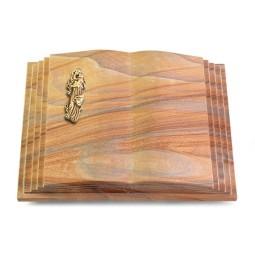 Livre Pagina/Paradiso Maria (Bronze)
