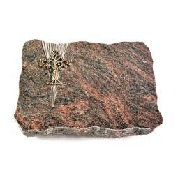 Himalaya Delta Baum 1 (Bronze)