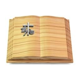 Livre Pagina/Rainbow Kreuz 1 (Alu)