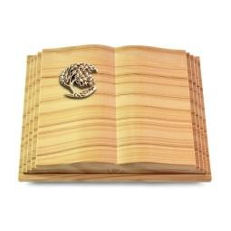 Livre Pagina/Rainbow Baum 1 (Bronze)