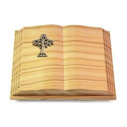 Livre Pagina/Rainbow Baum 2 (Bronze)