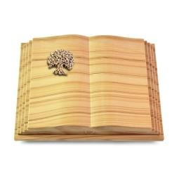 Livre Pagina/Rainbow Baum 3 (Bronze)