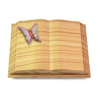 Livre Pagina/Rainbow Papillon 1 (Color)